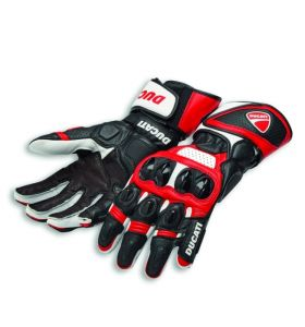 Ducati Speed Evo C1 Gloves