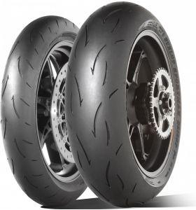 Dunlop 200/55 ZR17 D212 GP PRO TL MS2 H998 MEDIUM / SOFT