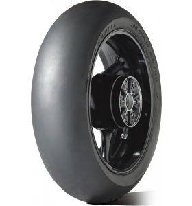 Dunlop 195/65 R17 KR108 TL SLICK MS3 H677 MEDIUM / HOT
