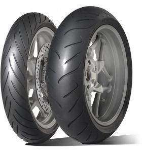 Dunlop 120/60 ZR17 ROADSMART II (55W)
