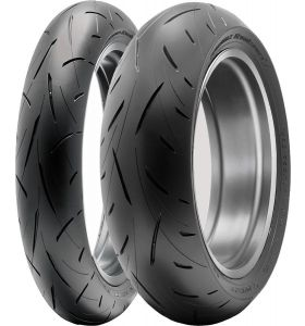 Dunlop 120/60 ZR17 SPORTMAX ROADSPORT 2 (55W)