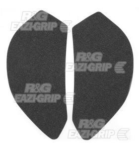 R&G RAD0077TI Radiateurbeschermer Titanium Honda CBR 600 RR (07-12)