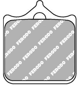 Ferodo Remblokken CP1 Ceramic FDB2215CP1