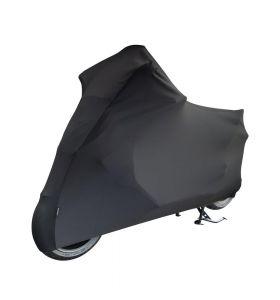DS Covers FLEXX Motorhoes Indoor