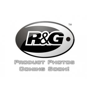 R&G IA0004BK Knipperlicht Adapterplaat Set Husqvarna VITPILEN 401/701