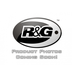 R&G ITBO013BK Bobbins Elevation Series  Zwart ELEVATION SERIES Kawasaki NINJA 1000SX 20-