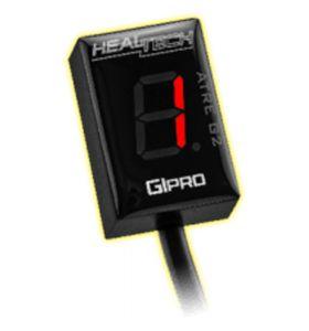 GiPro X G2 Versnellingsindicator Kit met Snelheid Sensor WSS