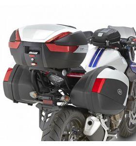 GIVI OBK110KIT Schroeven Set voor OBK110 Trekker Outback 110L ATV