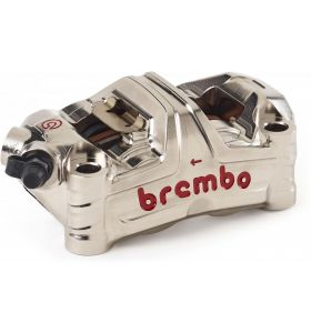 Brembo HPK Remklauwen Set Radiaal GP4-MS FIX 100MM