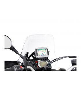 SW-Motech GPS Houder Quick Lock Yamaha XT 1200 Z Super Tenere (10-)