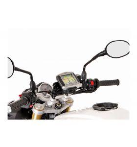 SW-Motech GPS Houder Quick Lock Triumph Street Triple 675 (11-)