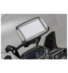 SW-Motech GPS Houder Quick Lock Crossbar 10-12mm
