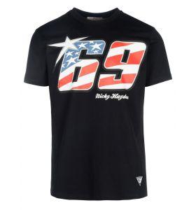 Pritelli Nicky Hayden #69 T-Shirt