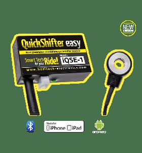 Healtech Quickshifter Easy iQSE-1 + QSH-P4F