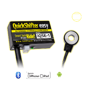 Healtech Quickshifter Easy iQSE-1 + QSX-P1T