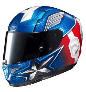 HJC R-PHA 11 Captain America