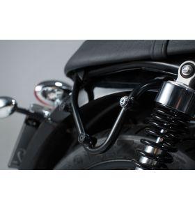 SW-Motech Legend Gear Zijtasdrager Links Triumph Bonneville / T100 (04-)