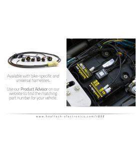 Healtech Quickshifter kabelset QSX-P2T