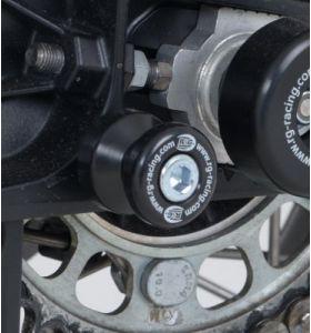 R&G CR0009OR Cotton Reels Bobbins M10 Oranje KTM /Husqvarna