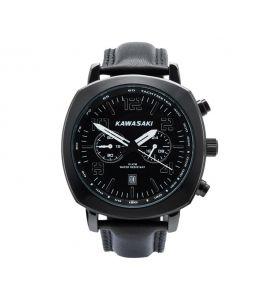 Kawasaki Horloge Retro