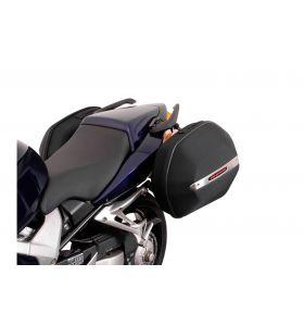 SW-Motech Zijkofferrek Quick-Lock Honda VFR 800 F VTEC (02-)