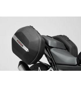 SW-Motech Zijkofferrek Quick-Lock Honda CB 500 F /CBR 500 R (13-)