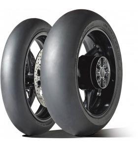 Dunlop 200/70 R17 KR108 TL SLICK MS0 ULTRA SOFT