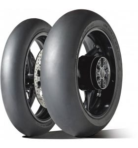 Dunlop 200/70 R17 KR108 TL SLICK MS1 SOFT / HOT