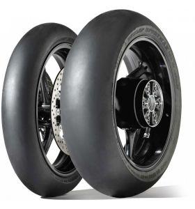 Dunlop 205/60 R17 KR108 TL SLICK MS4 H887 MEDIUM