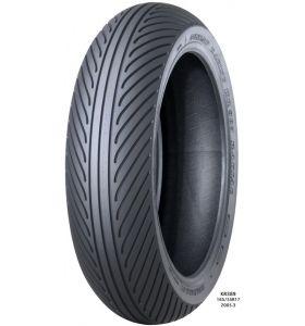 Dunlop 190/55 R17 KR393i TL INTERMEDIATE MS2 6976 WET SOFT