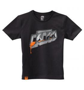 KTM Kids Sprayer T-Shirt