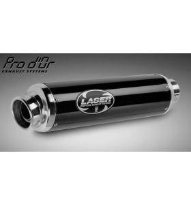 Laser Pro d'Or Bolt-On Muffler