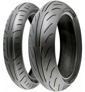 Michelin 120/70 -12 POWER PURE SC 58P REINF