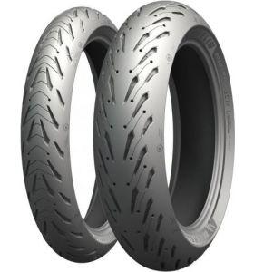 Michelin 190/55 ZR17 ROAD 5 TL (75W)