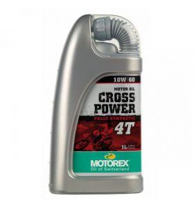 Motorex Cross Power 10W60 1L