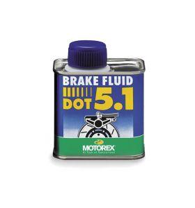 Motorex Remvloeistof DOT5.1 250ml