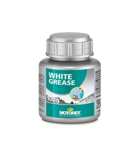 Motorex White Grease Lagervet 100g