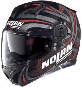 Nolan N87 Ledlight