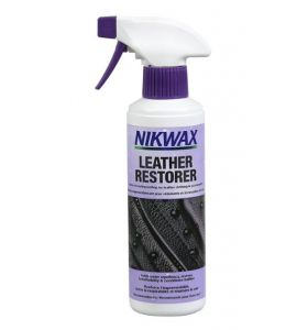 Nikwax Leer Restaurateur