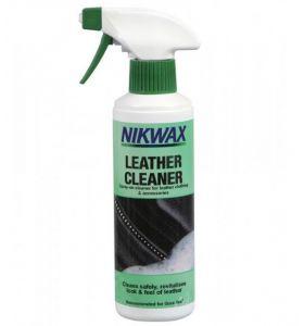 Nikwax Leerreiniger