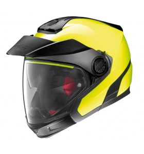 Nolan N40-5 GT Hi-Visibility
