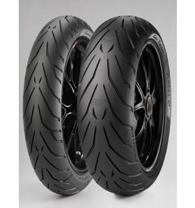 Pirelli 120/70 ZR17 ANGEL GT A (58W)