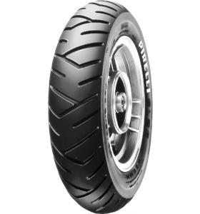 Pirelli 110/100 -12 SL26 TL 67J