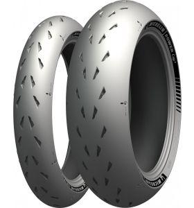 Michelin 190/55 ZR17 POWER CUP 2 TL (75W)