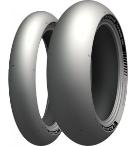 Michelin 200/55 R17 POWER SLICK 2 TL