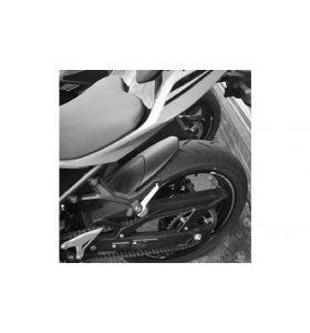 Puig Achterspatbord Verlenger Mat Zwart Kawasaki Ninja 400 (18-)