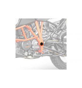 Puig Frame End Caps KTM Modellen