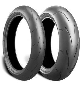 Bridgestone 150/60 R17 R1166HMEDIUM