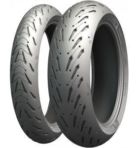 Michelin 190/55 ZR17 ROAD 5 GT TL (75W)
