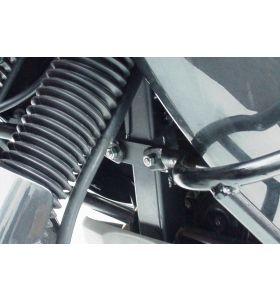 SW-Motech Valbeugel Set Honda XL 650 V Transalp